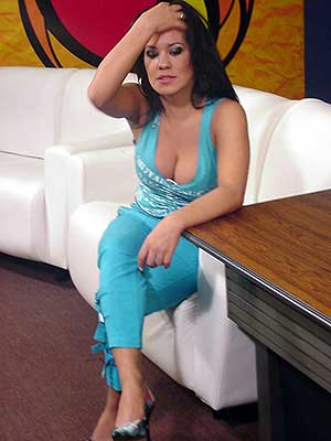 Esposa pernambuco show com o namorado - 2 8