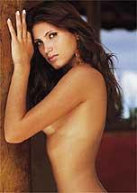 Of Images Pelada Playboy Estela Pereira Musa Copa Maio Filmvz Portal