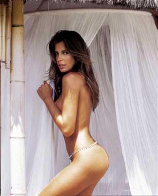 Maryeva Oliveira Modelo Contou Os Bastidores Da Sess O De Fotos